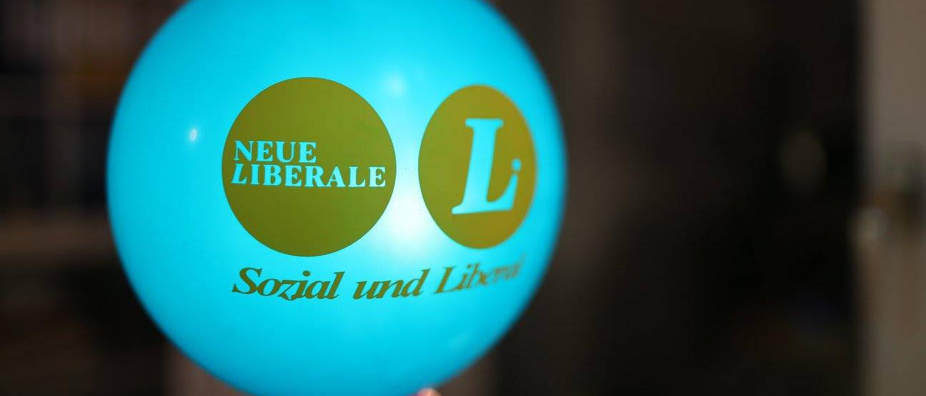 Ballon schmal