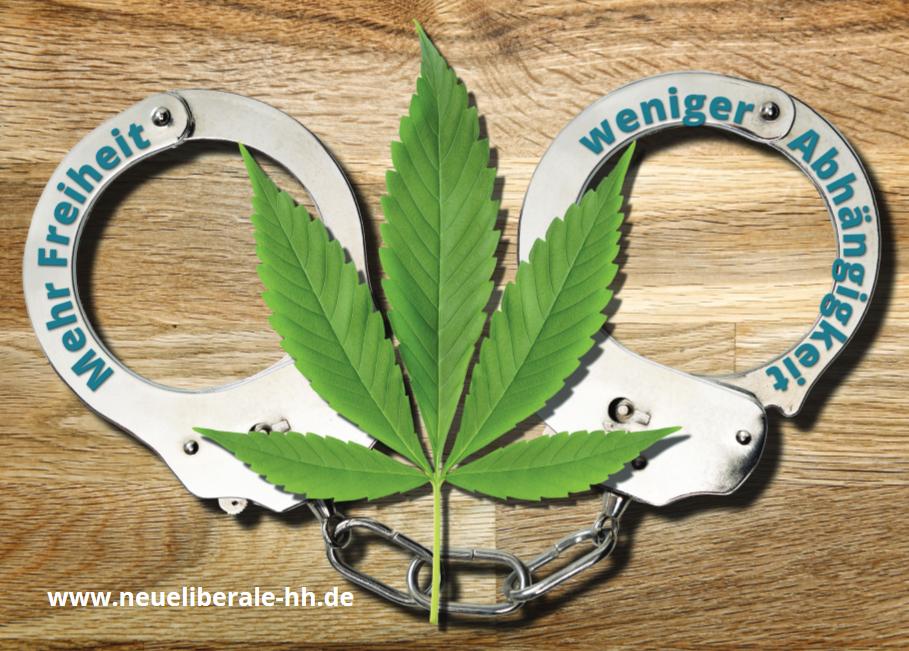 Drogenpolitik