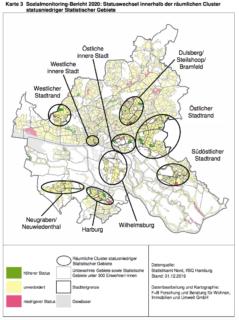 Landesvorstandssitzung Hamburg (online)